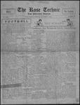 Volume 30 - Issue 1 - Wednesday, October 6, 1920