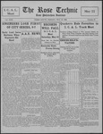 Volume 29 - Issue 15 - Wednesday, May 19, 1920