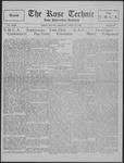 Volume 29 - Issue 13 - Wednesday, April 21, 1920