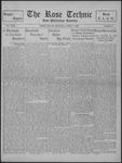 Volume 29 - Issue 12 - Wednesday, April 7, 1920