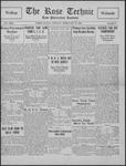 Volume 29 - Issue 9 - Wednesday, February 25, 1920