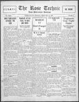 Volume 29 - Issue 8 - Wednesday, February 11, 1920