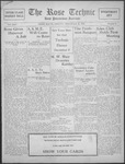 Volume 29 - Issue 4 - Wednesday, November 26, 1919