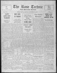 Volume 29 - Issue 3 - Wednesday, November 12, 1919