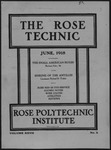 Volume 27 - Issue 8 - June, 1918