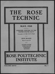 Volume 27 - Issue 7 - May, 1918
