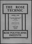 Volume 27 - Issue 6 - April, 1918