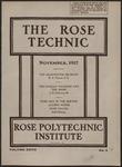 Volume 27 - Issue 2 - November, 1917