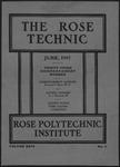 Volume 26 - Issue 9 - June, 1917