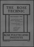 Volume 26 - Issue 3 - December, 1916