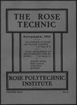 Volume 26 - Issue 2 - November, 1916