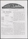 Volume 25 - Issue 6 - March, 1916