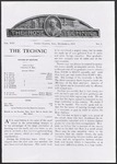 Volume 25 - Issue 3 - December, 1915