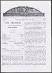 Volume 25 - Issue 2 - November, 1915