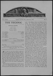 Volume 23 - Issue 4 - January, 1914