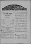 Volume 23 - Issue 2 - November, 1913