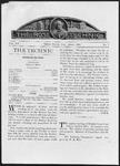 Volume 20 - Issue 7 - April, 1911