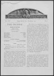 Volume 19 - Issue 2 - November, 1909