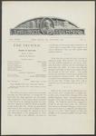 Volume 18 - Issue 3 - December, 1908
