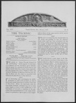 Volume 16 - Issue 6 - March, 1907