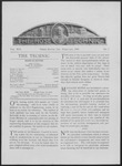 Volume 16 - Issue 5 - February, 1907