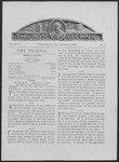 Volume 16 - Issue 3 - December, 1906