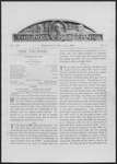 Volume 15 - Issue 9 - June, 1906