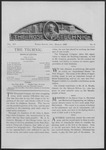 Volume 15 - Issue 6 - March, 1906