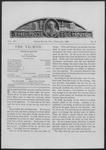 Volume 15 - Issue 5 - February, 1906