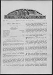 Volume 15 - Issue 3 - December, 1905