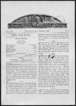 Volume 14 - Issue 5 - February, 1905