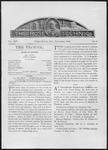 Volume 14 - Issue 2 - November, 1904