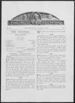Volume 11 - Issue 5 - February, 1902