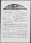 Volume 11 - Issue 4 - January, 1902