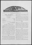 Volume 11 - Issue 3 - December, 1901