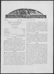 Volume 11 - Issue 2 - November, 1901