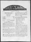 Volume 10 - Issue 9 - June, 1901