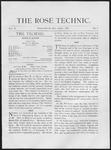 Volume 10 - Issue 7 - April, 1901