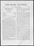 Volume 10 - Issue 6 - March, 1901