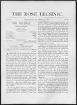 Volume 10 - Issue 5 - February, 1901