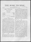 Volume 10 - Issue 4 - January, 1901