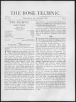 Volume 10 - Issue 3 - December, 1900