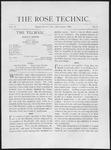 Volume 10 - Issue 2 - November, 1900