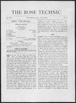Volume 9 - Issue 9 - June, 1900