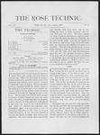 Volume 9 - Issue 7 - April, 1900
