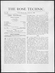 Volume 9 - Issue 5 - February, 1900