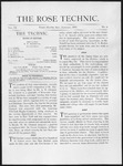 Volume 9 - Issue 4 - January, 1900