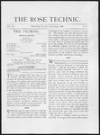 Volume 9 - Issue 3 - December, 1899