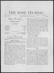 Volume 8 - Issue 9 - June, 1899