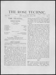 Volume 8 - Issue 7 - April, 1899